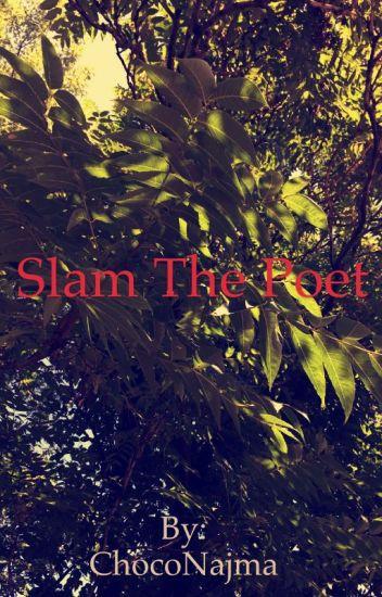 Slam the Poet