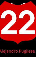 22 by AlexPugliese6