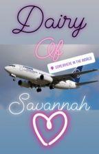 Diary Of Savannah by aMyHeNdErSoN12345