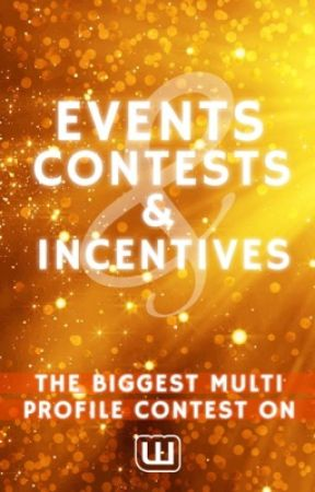 Events, Contests & Incentives by OpenNovellaContest