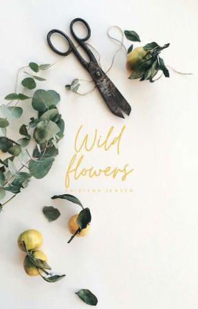 Wildflowers by waitdont_tellme