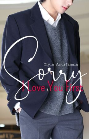 One Last Chance by yiyinandrianala