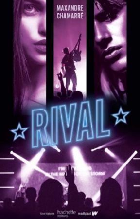 RIVAL ⎜CORRIGÉ  ✔︎⎟ by continualcondition