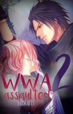 WWA 2: Assaulted by bleulogy