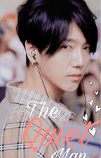 The Quiet Man (Yesung x reader) by Cuz_y_not