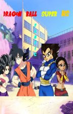 DRAGON BALL SUPER HS by arima774