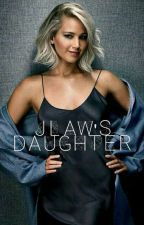 JLaw's daughter  by HarmonyJ19