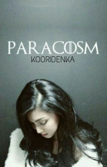 Paracosm (JaDine Two-Shots)
