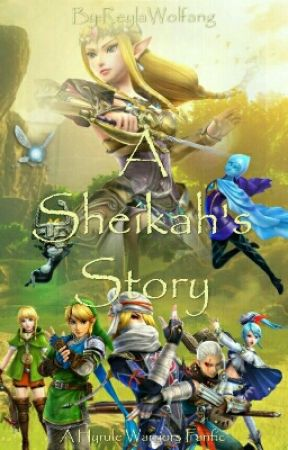 A Sheikah S Story Destiny A Hyrule Warriors Fanfic The Voice Wattpad