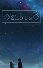 ◇Shots◇//BTS Fanfiction by nyctxphila
