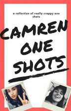 Camren One Shots by alyciasdebnamcarey
