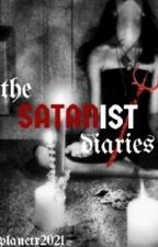 The Satanist Dairies by PlanetX2021