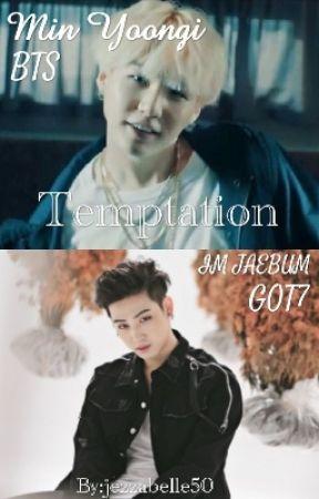 Temptation by jezzabelle50