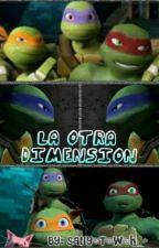 La otra dimensión by Esteban_T_W_H