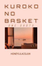Kuroko no Basket One shots [KnB Charc x Reader] by rainyteary