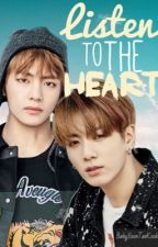 Listen To The Heart | KOOKV by BabyYoonTaeKook