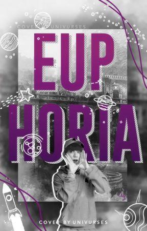 Euphoria - Graphic Portfolio by univurses