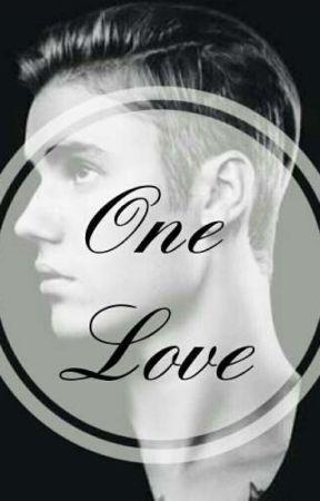 One Love by gabythatila