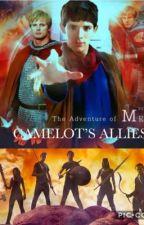 Camelot's Allies by TigerDuchess