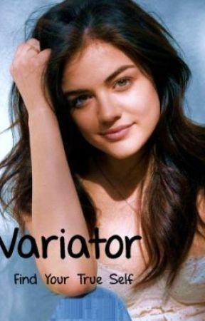 Variator by rubyrose98