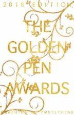 The Golden Pen Awards - 2018 Edition - Open for Entries by thegoldenpenawards