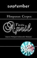 HIMPUNAN CERPEN FIESTA APRIL by saptember