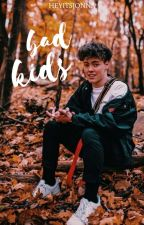 bad kids - zach herron by heyitsjonna