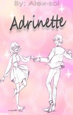ADRINETTE by Alex-Sol