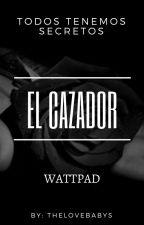 El Cazador (LUTTEO) by THELOVEBABYS