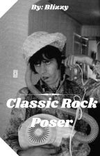 Classic Rock Poser [Fanart, Rants, and More] by Blizz-draws