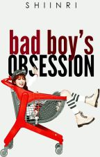 Bad Boy's Obsession by Shiinri