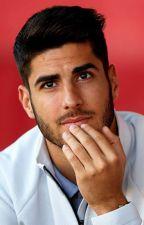 Quiero que vuelvas | Marco Asensio by setze_