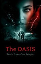 the OASIS » Ready Player One Roleplay by Rolosrawesome
