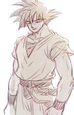 Rejected Sayain Love (Vegeta &Goku ) by Sayuri-02