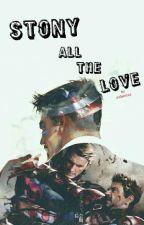 Stony all the Love by xxbomxx