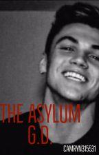 Asylum g.d by camryn315531