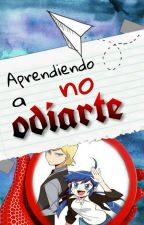 Aprendiendo A No Odiarte (Bridgette x Félix) by Mari_Barbi