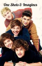 1D One Shots & Imagines by esjaysdirectionfnfic