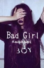 Bad Girl by jhopeyyy