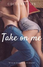 TAKE ON ME | Harry Styles [ daddy kink ] by colourstyles