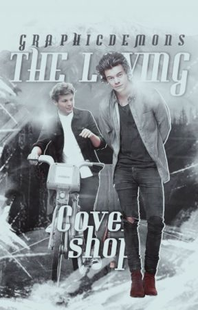 The Loving - Cover Shop by graphicdemons