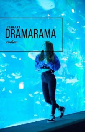 Dramarama by pacquiana