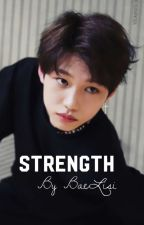 Strength|| Stray Kids Felix [ON HOLD] by BaeLisi