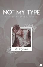 Not My Type   Park Jimin by Keade_Fuyumi