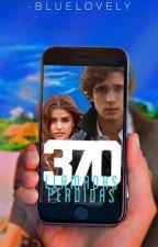 370 LLAMADAS PERDIDAS by -bluelovely