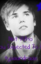 Not Who You Expected To Be ♥ (A Justin Bieber Fan Fiction) by mesmerizd