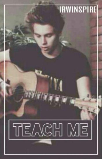 teach me • l.h.