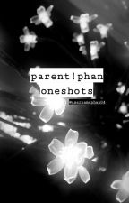 parent!phan oneshots by usernamePhan04