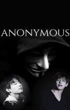 Anonymous by kaileywirsta