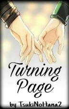 Turning Page [Thorki] by TsukiNoHana2